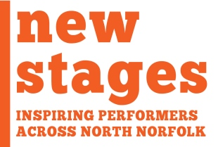 new stages logo