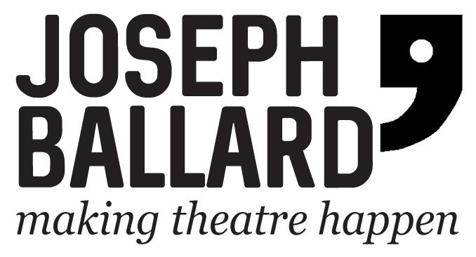 Joseph Ballard, pantomime scripts, youth theatre scripts, theatre director based in Norfolk.