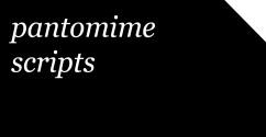 panto scripts button